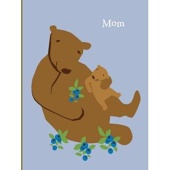 Mother\'s Day - Blueberry Bears