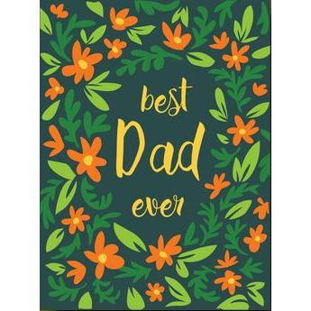 Father\'s Day - Best Dad Flowers