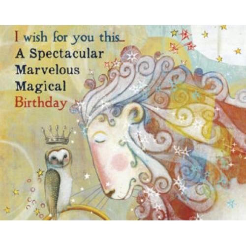 Any Occasion - Magical Marvelous