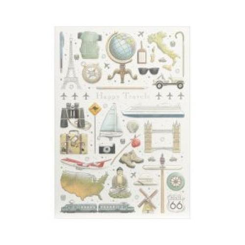 Travel - Bon Voyage Travel Accessories
