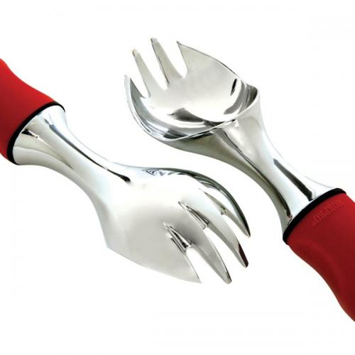 Ice Cream Scoop Spork