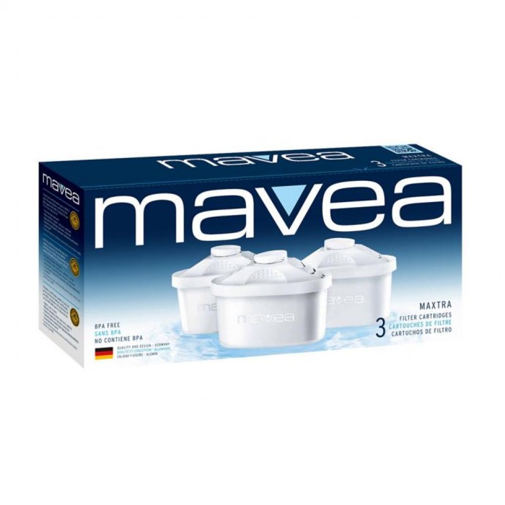 Water Filter (mavea) Filter Replacement 3 Pack