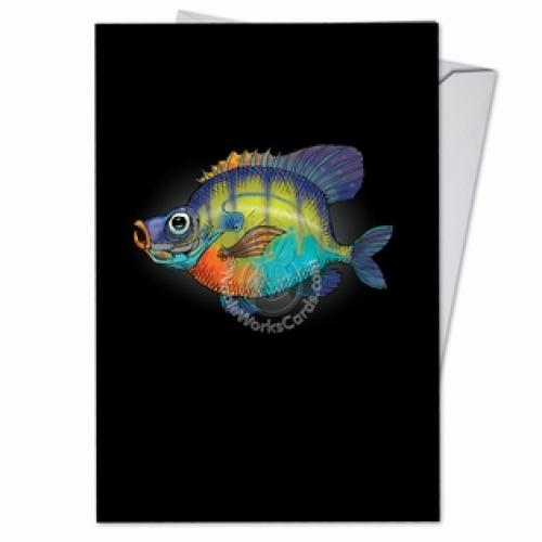 Birthday - Fish B\'day
