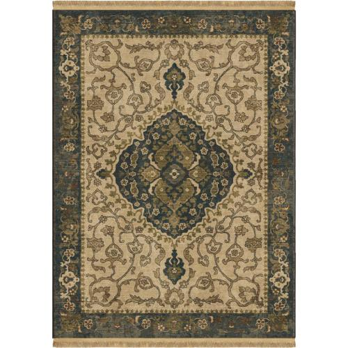 Voyage Collection Mattador Cream  5.3 X 7.6 Rug