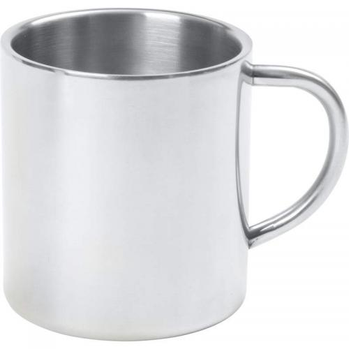 Drinkware Beer Mug Stainless Steel Double Wall