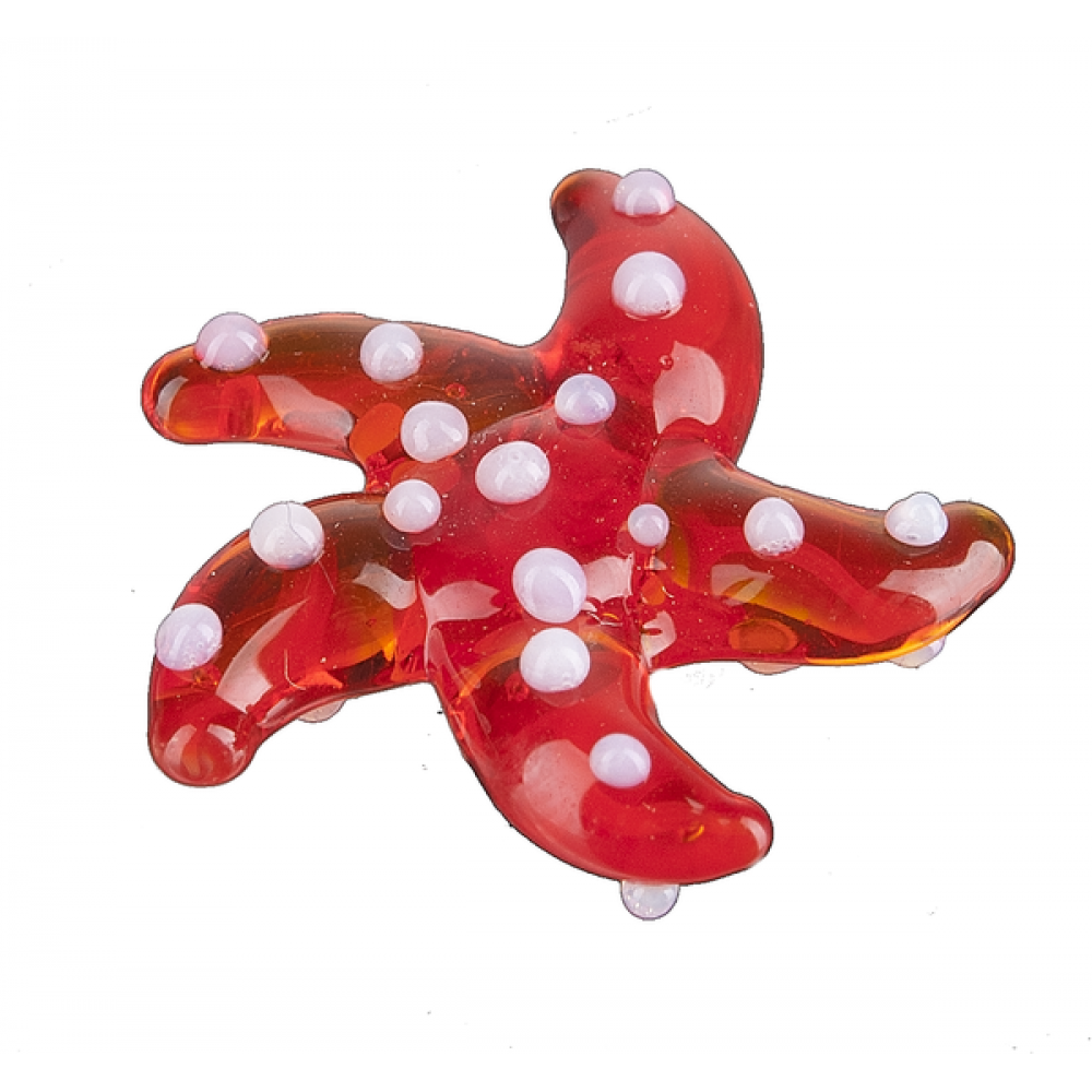 Glass Animal Starfish