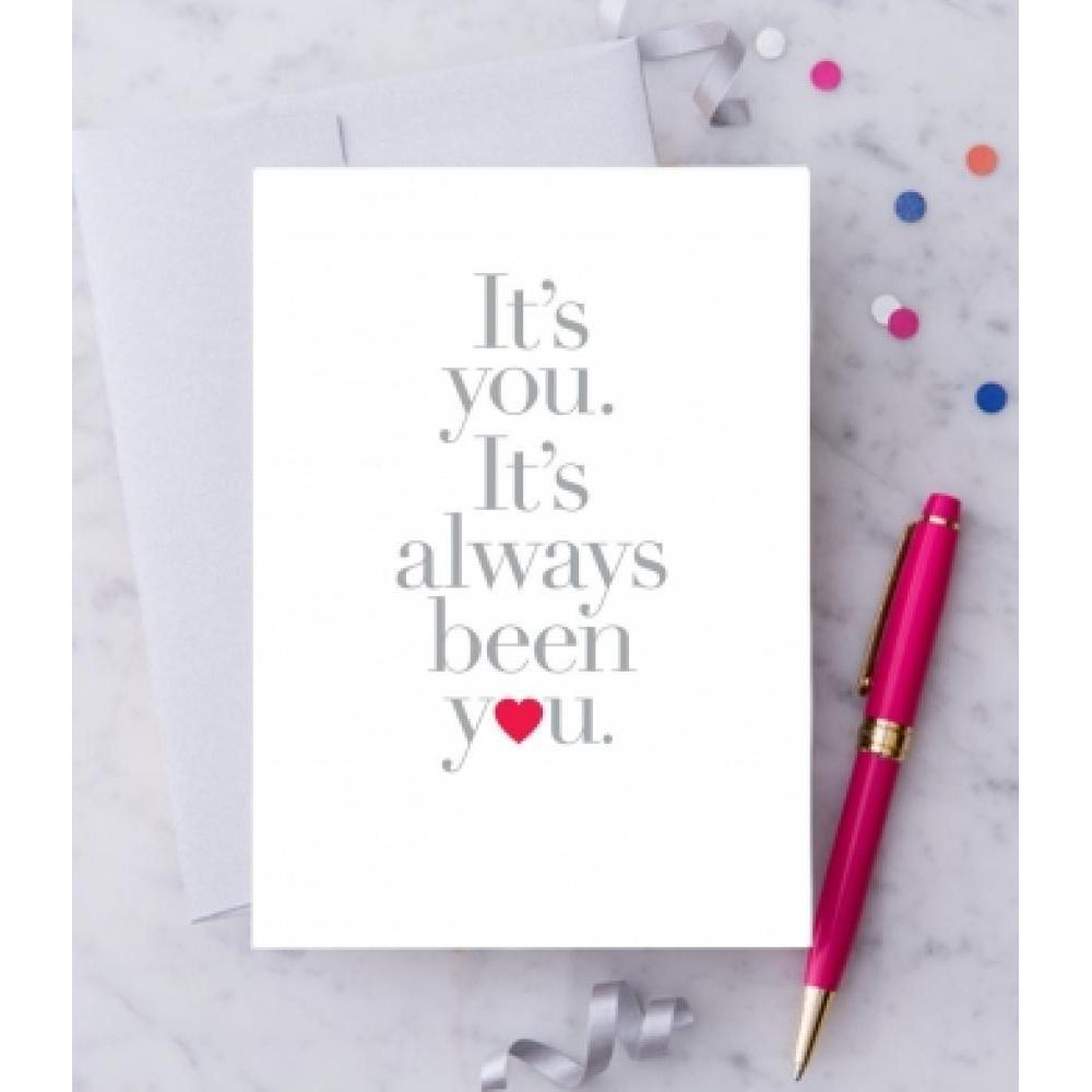 Anniversary - It\'s Always Been You