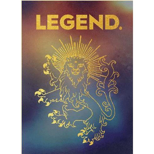 Birthday - Legend