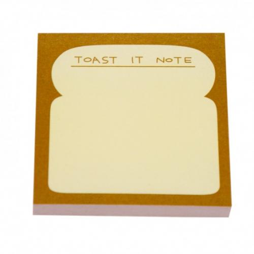 Sticky Notes - Toast It