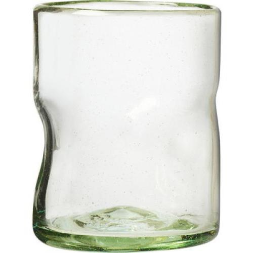 Drinkware Glass Ensenada Tumbler 12oz Dof
