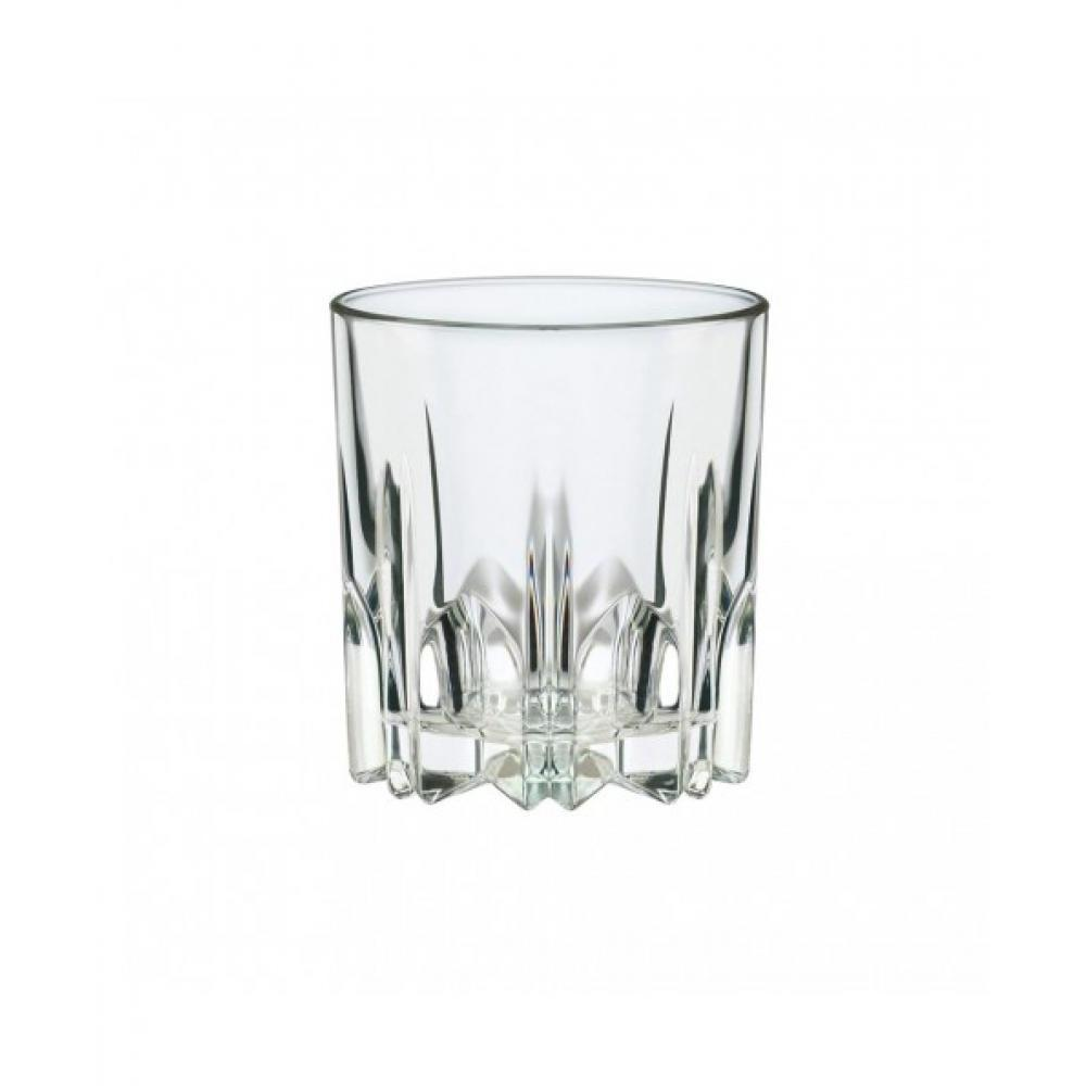 Drinkware Glass Excalibur Tumbler Old Fashioned 10oz Box Of 4