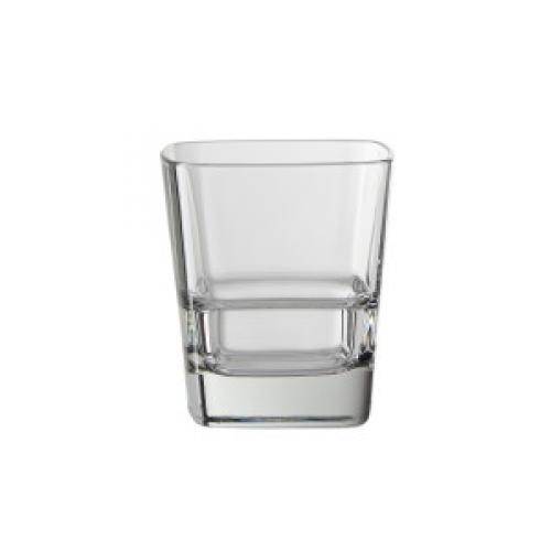 Drinkware Glass Palladio Quadro Stacking Tumbler 12oz Dof Box Of 4 (4.49ea)