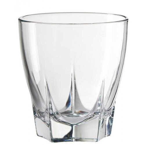 Drinkware Glass Camelot Tumbler 12oz Dof 4 Pieces (3.49ea)