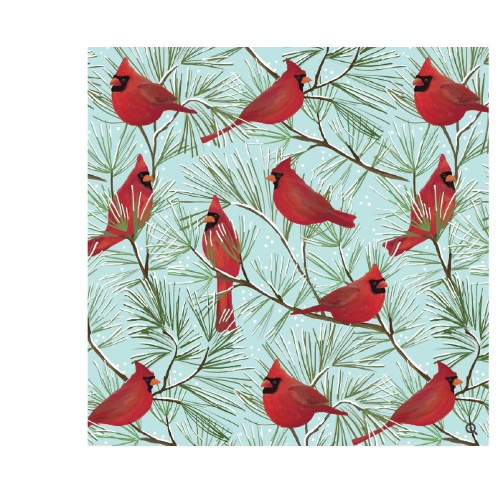 Wrapping Paper - Cordial Cards