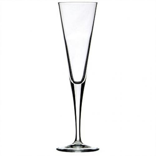 Drinkware Glass Ypsilon Wine 5.5oz Flute