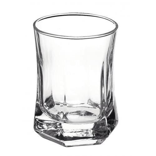 Drinkware Glass Tumbler Capitol Shot 2oz