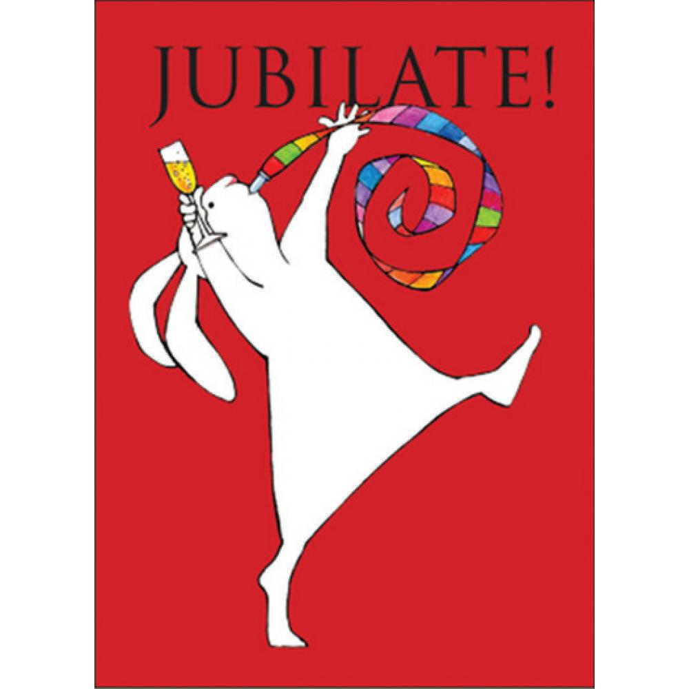 Easter - Jubilate