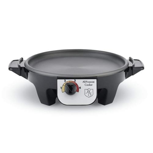 Electric Hot Plate All Purpose Cooker