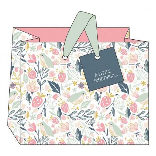 Gift Bag - Vogue - Wild Berry