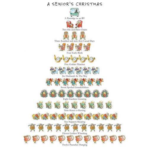 Christmas - Senior Christmas