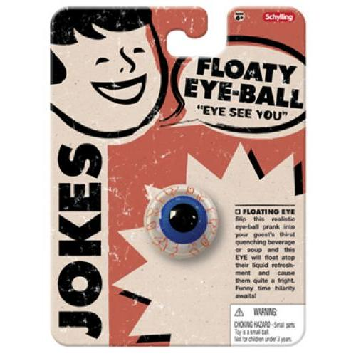 Joke Floaty Eye