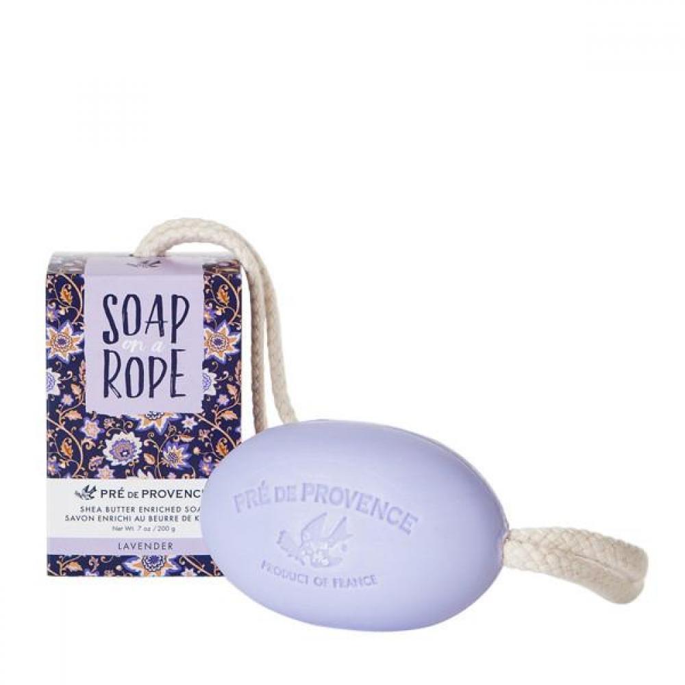 Soap On A Roap Lavender