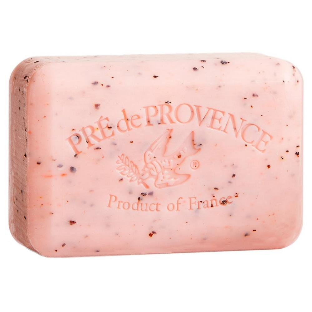 Heritage Shea Butter Enriched Soap 25g Juicy Pomegranate