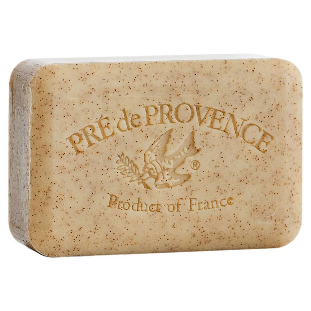 Heritage Shea Butter Enriched Soap 25g Honey Almond