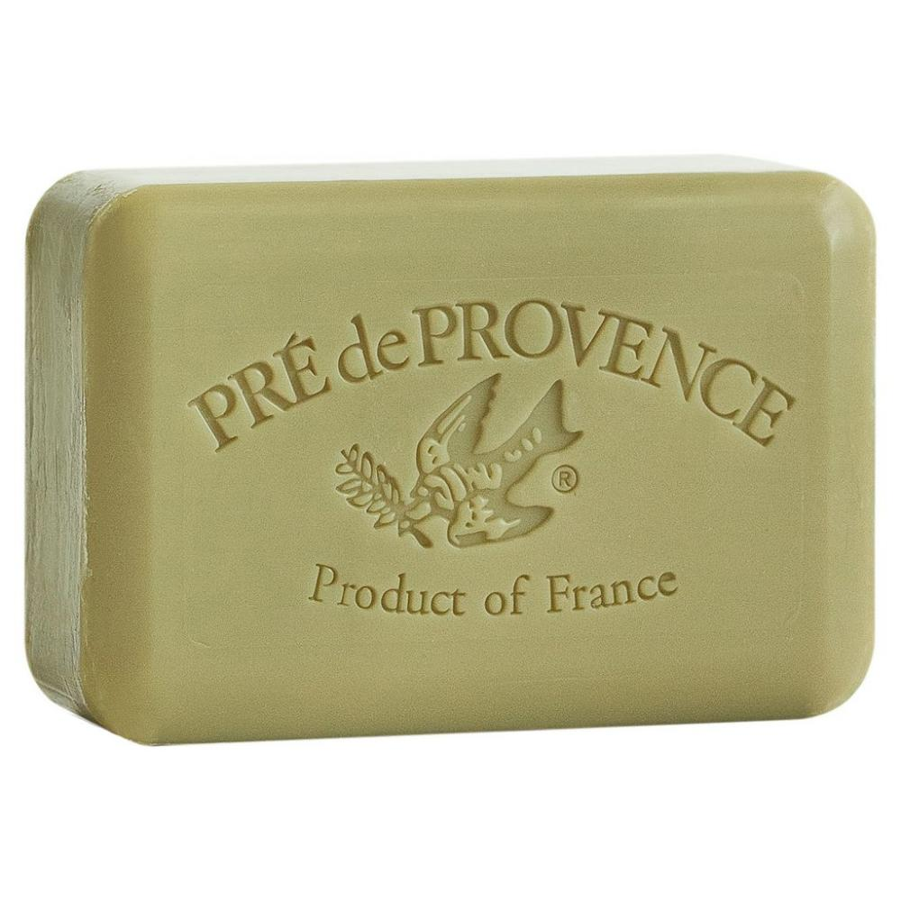 Heritage Shea Butter Enriched Soap 25g Green Tea