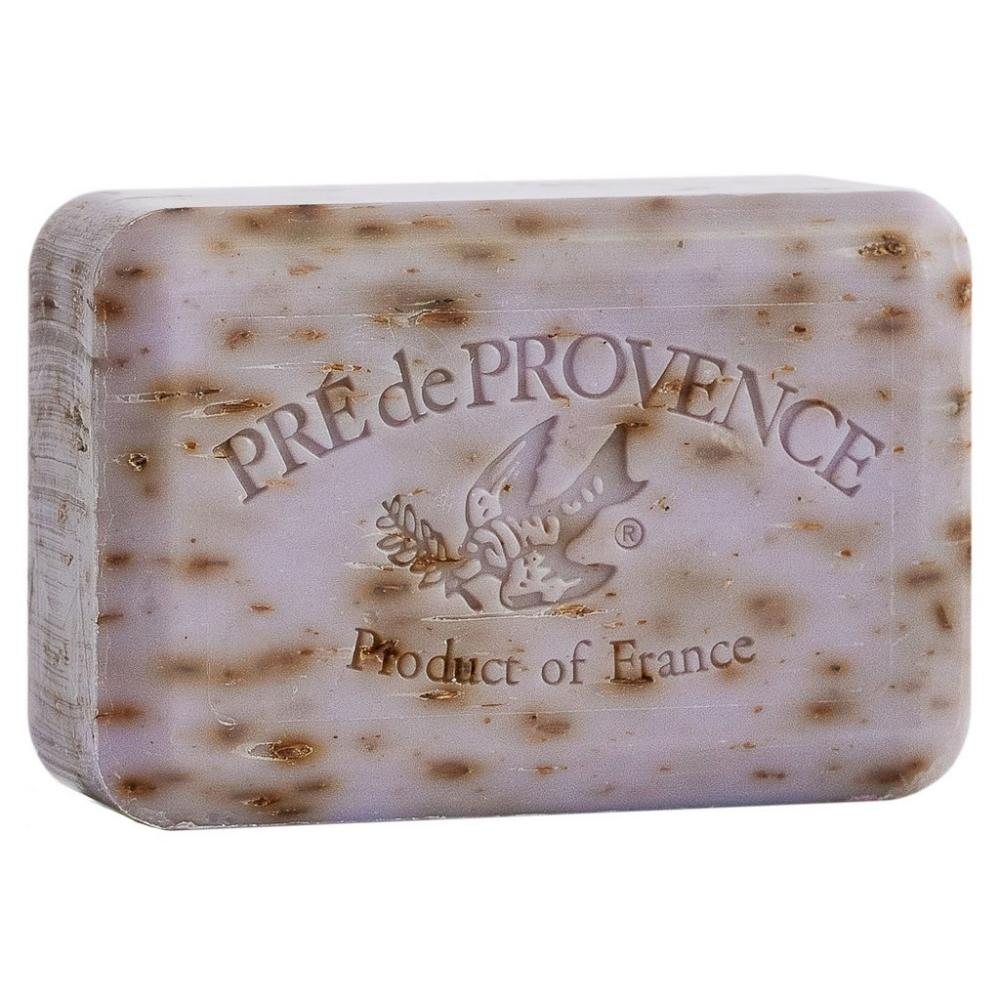 Heritage Shea Butter Enriched Soap 25g Lavender