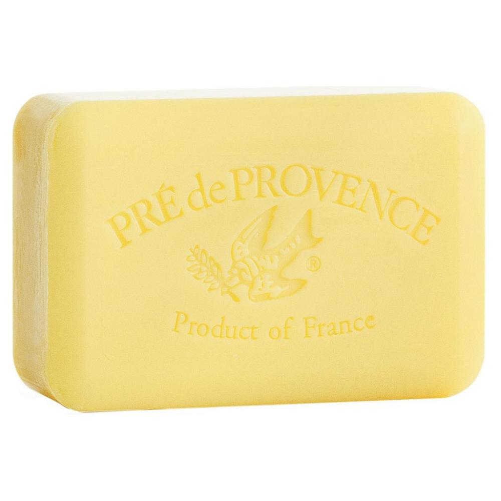 Heritage Shea Butter Enriched Soap 25g Freesia