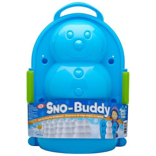 Sno Mold Buddy Snowman
