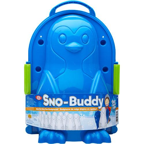 Sno Mold Buddy Penguin
