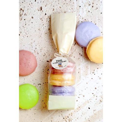 Soap Set - Macaron