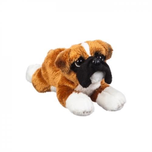 Stuffed Animal Bean Bag Boxer