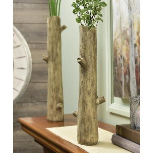 Vase Tree Trunk Design (lg) (discontinued)