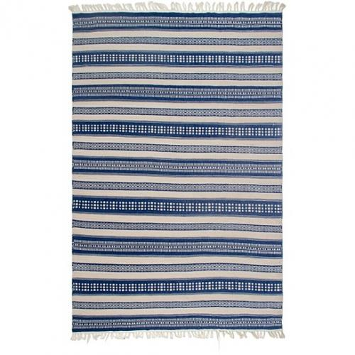 Estate Collection Outdoor Chatsworth Estate Rug 2x3 Handwoven Pet