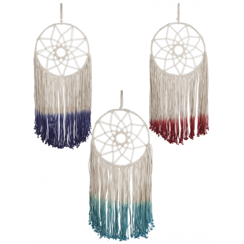 Dream Catcher Tie Dye