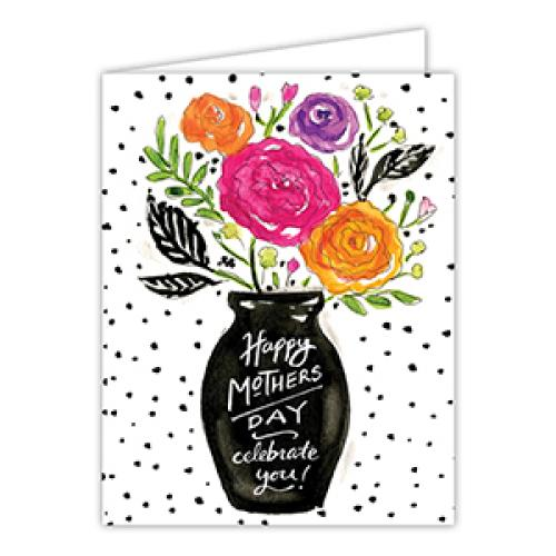 Mothers Day - Celebrate You Flowers