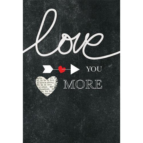 Valentine - Love You More