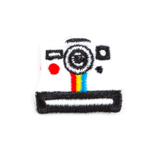 Sticker Patch - Poloroid