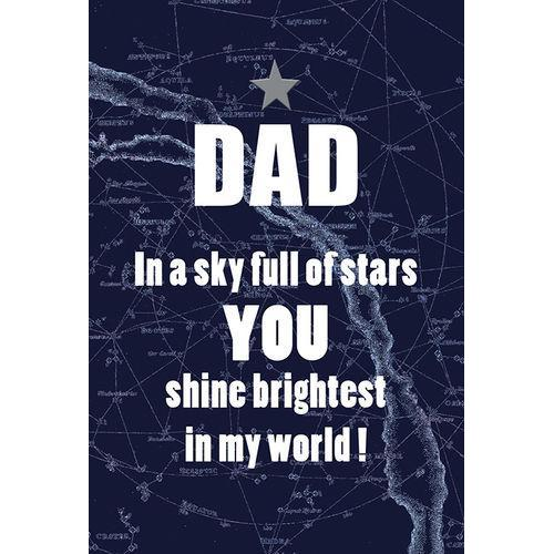 Fathers Day - Sky Full Of Stars