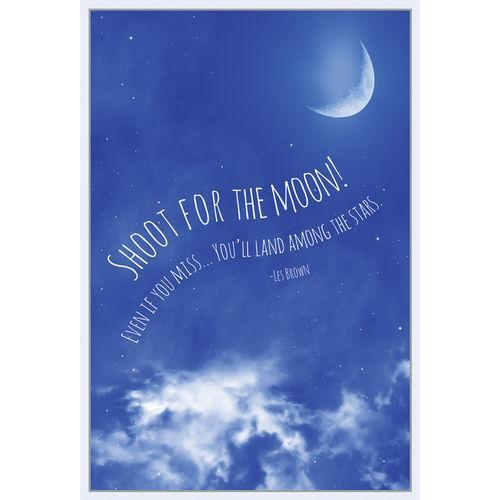 Graduation - Night Sky