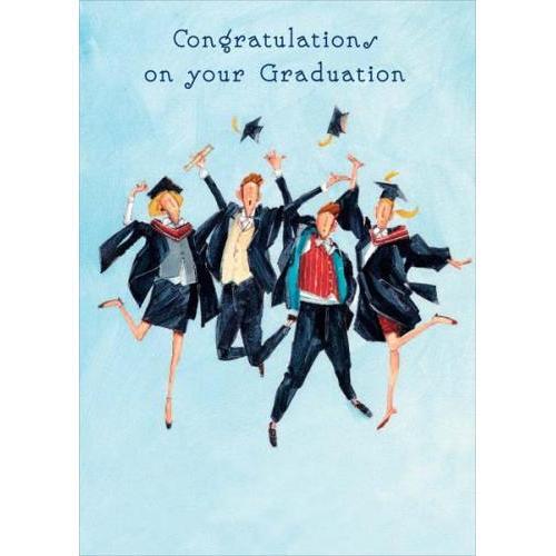 Graduation - People