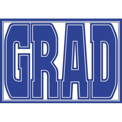 Graduation - Grad