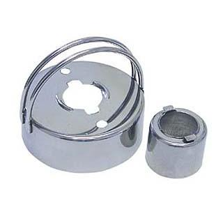 Donut Cutter With Removable Insert
