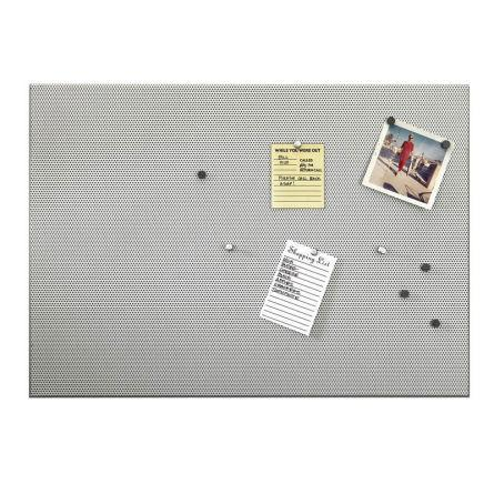 Bulletin & Magnet Board Bulletboard Large