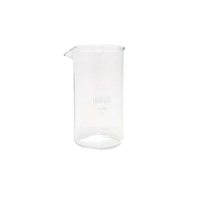 Replacement French Press Carafe Glass 3 Cup