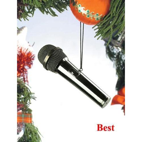 Ornament Microphone