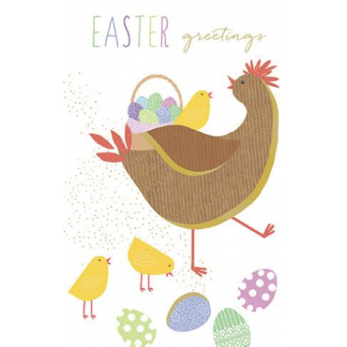 Easter - Easter Greetings